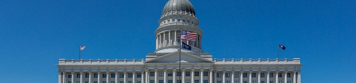 Utah 2020 Project